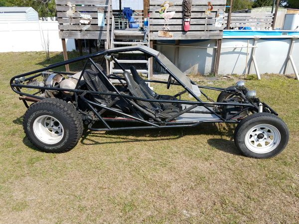 Street Legal 4 seater Sand Rail Dune Buggy for Sale in Gibsonton, FL -  OfferUp