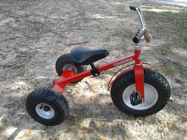 Yerf dog tricycle all terrain heavy duty for Sale in Stanley, NC - OfferUp