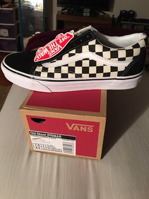 Mens vans for Sale in Falmouth, VA