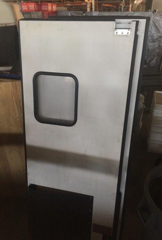 Allison commercial kitchen door (s) for Sale in Chandler, AZ ...