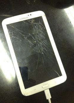 Samsung Galaxy Tablet 3 Thumbnail