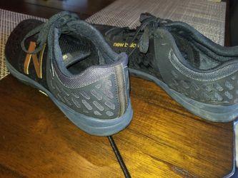 New Balance Shoes Thumbnail