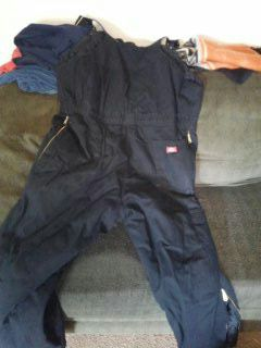 Dickies coveralls for Sale in Dundalk, MD