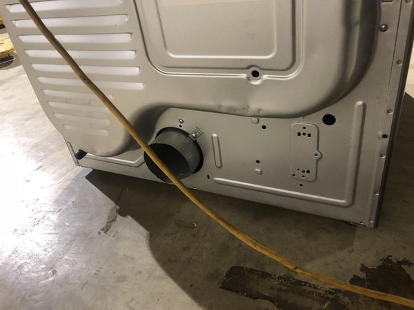 "60"" x 30"" Right Drain Soaking Tub in Bone Bootz metal tub with ..."