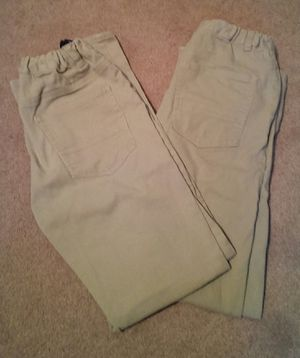 2 Pairs Boys Nautica Khakis, size 16 for Sale in Severn, MD