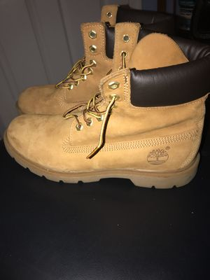 Timberland work boot size 8 for Sale in Philadelphia, PA