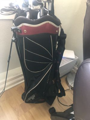 Royal Scott's golf club's for Sale in Los Angeles, CA