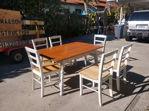 New and Used Kitchen table chairs for Sale in Sarasota, FL ...
