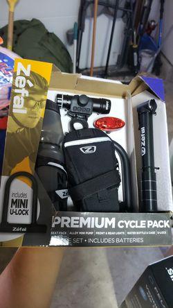 Cycle pack Thumbnail