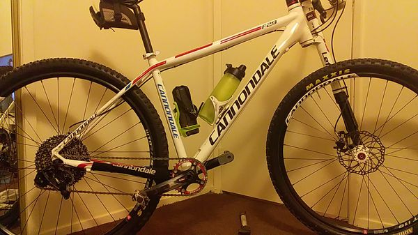 Cannondale bike in bicycles lefty 2017 talla l rin 29 F29 11 x1 sram for  Sale in Costa Mesa, CA - OfferUp