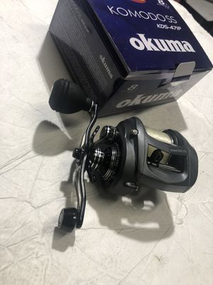 Okuma for Sale in Los Angeles, CA