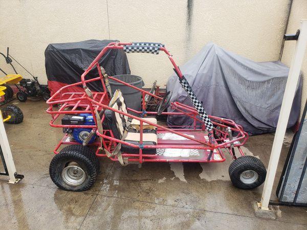 Yerf dog go cart for Sale in Oakdale, CA - OfferUp