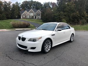2006 BMW M5 for Sale in Alexandria, VA