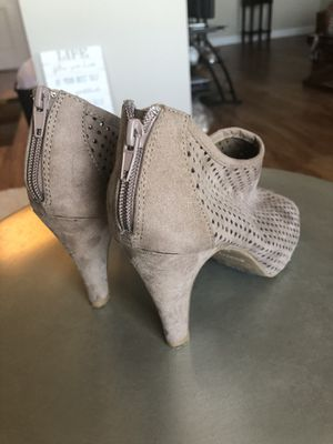 Ankle boots (size 6) for Sale in Alexandria, VA