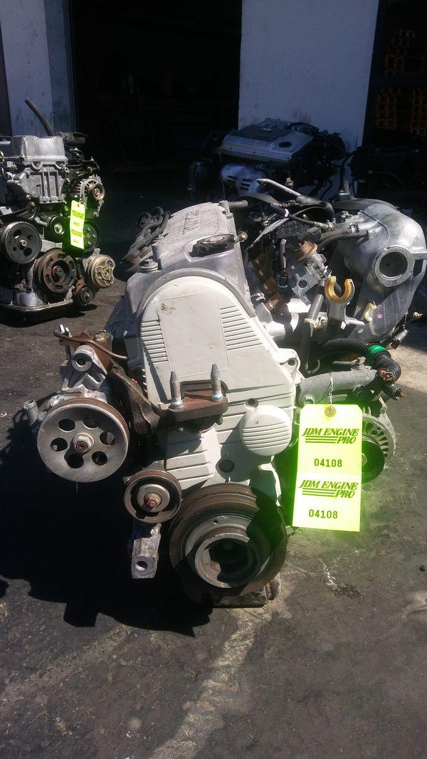 JDM HONDA D16A D15B REPLACEMENT CZ ENGINE for Sale in La Habra, CA - OfferUp