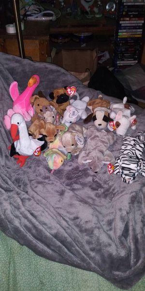 Photo Ty Beanie Babies Lot