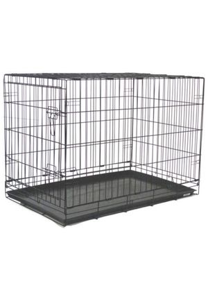 "XL 48"" , 2 door Pet wire cage w/ divider for Sale in Scottsdale, AZ"