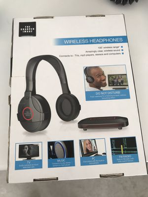 8e78b208161 New and Used Wireless headset for Sale in Apple Valley, CA - OfferUp