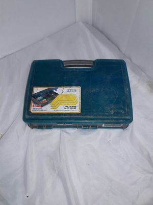Tackle box for Sale in Columbus, OH