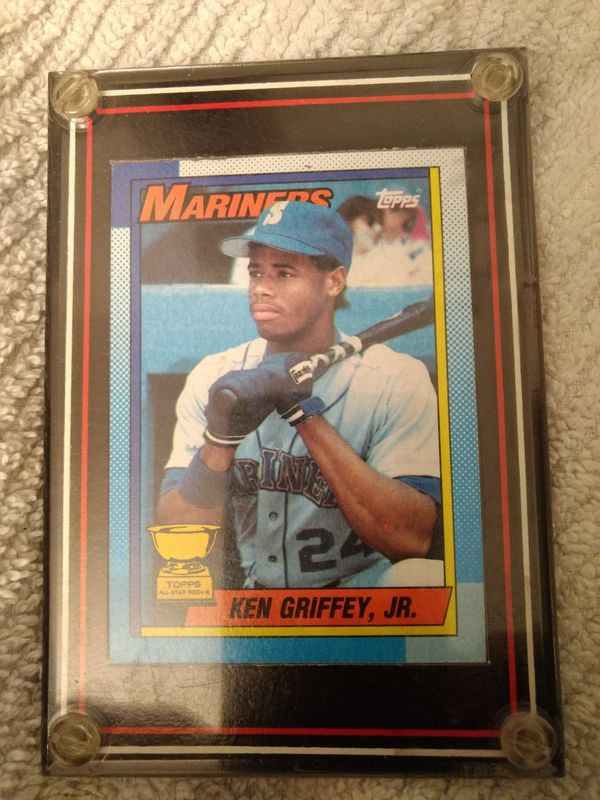 Ken Griffey Jr Rookie All Star For Sale In St Charles Il Offerup