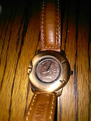 Indian Head watch. Needs battery. for Sale in Barryton, MI