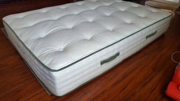 Full Size Mattress Double Avocado Green Can Deliver For In Sacramento Ca Offerup