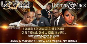 Las Vegas Soul Festival!🎤🎶 for Sale in Las Vegas, NV