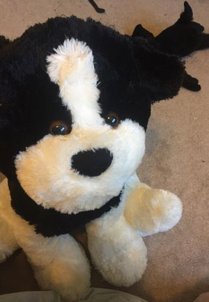 Dog stuffed animal for Sale in Temecula, CA