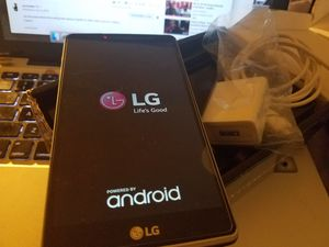 UNLOCKED LG G STYLOG 4G LTE Android SMARTPHONE for Sale in Laurel, MD