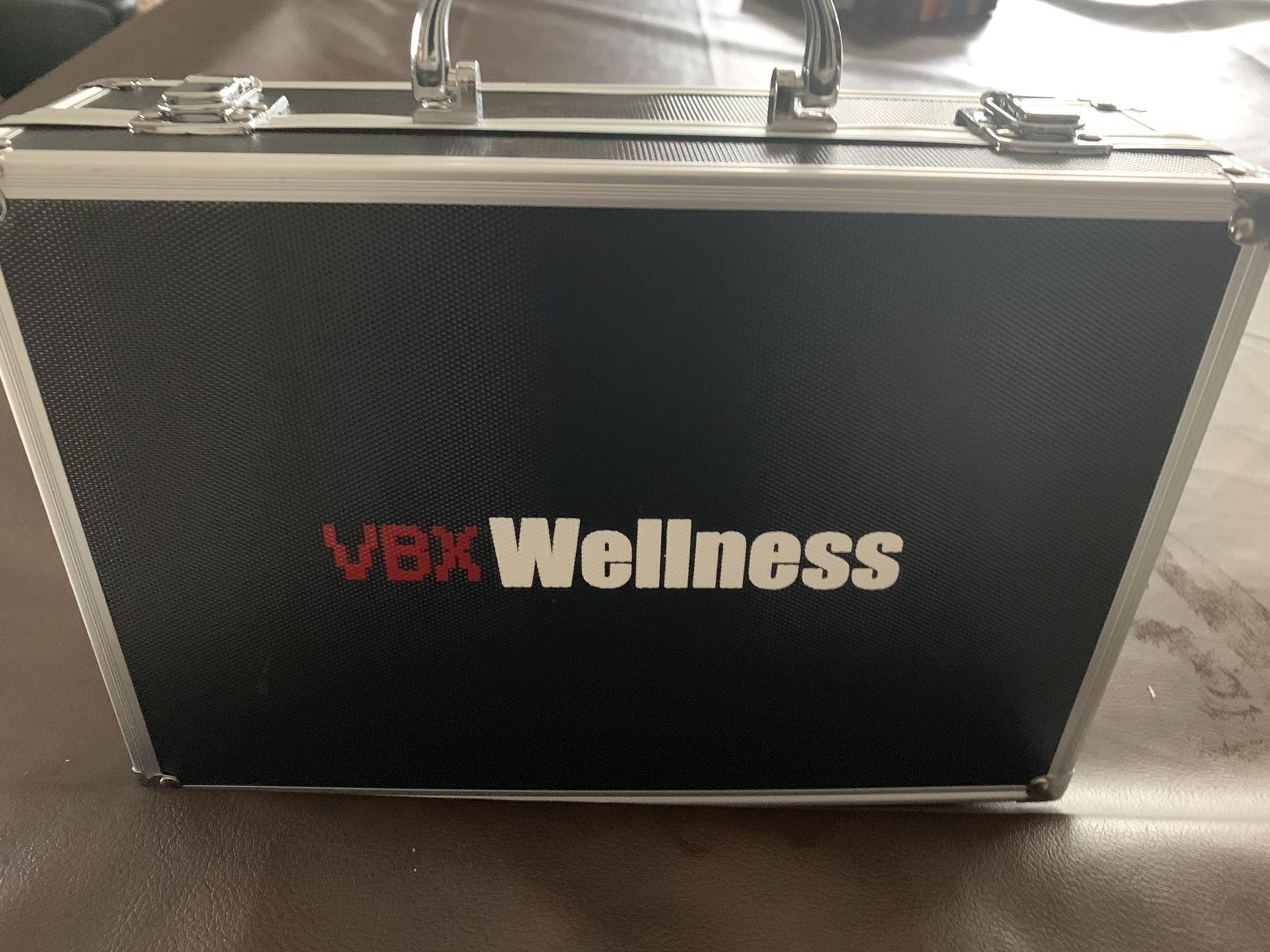 VBX Massage Gun