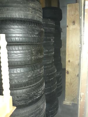 New and Used Tires for Sale in Portland, ME - OfferUp