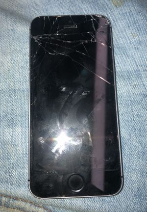 Iphone 5s for Sale in Lincolnia, VA