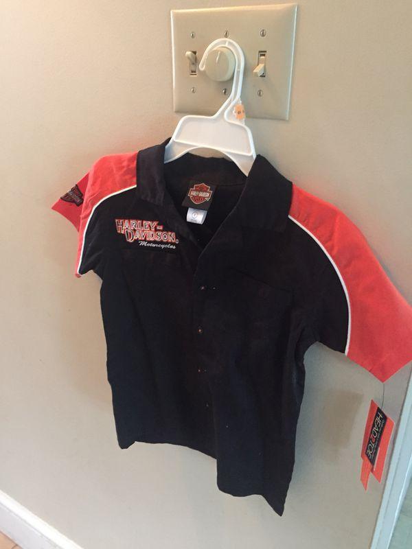 a0f20130 Toddler Harley Davidson Shirt ☆ (Baby & Kids) in Landisville, PA - OfferUp