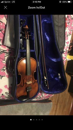 joseph guarnerius cremona 1734 violin for Sale in LaFayette, GA