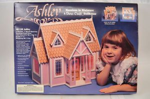 Complete Ashley Dollhouse Kit for Sale in Lynchburg, VA
