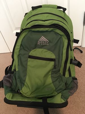Kelty Kids Hiking Backpack For Sale In Auburn Wa Offerup