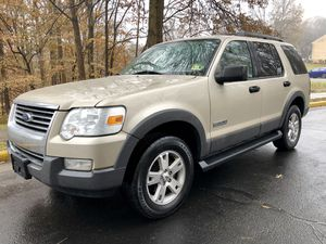 2006 Ford Explorer XLT AdvenceTrac for Sale in Bethesda, MD