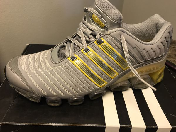 8f58abc26b6a6 Adidas Megabounce 2008 In Henderson Nv Offerup. Adidas Megabounce 018794  White Running Shoes ...