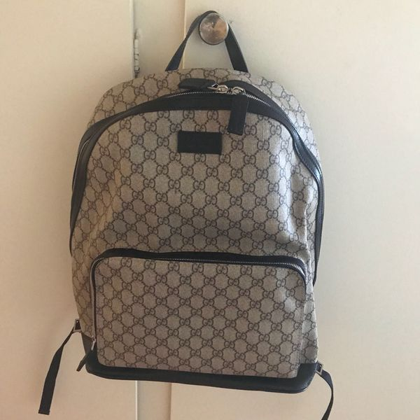 c10b85242f7f Gucci supreme backpack tiger Louis Vuitton Prada snake for Sale in Los  Angeles