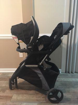 Stroller/car seat ( evenflo travel system) for Sale in Richmond, VA