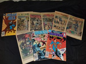 Marvel/DC/Archie Comics for Sale in Washington, DC
