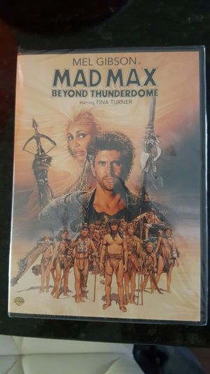 Mad Max - Beyond Thunderdome for Sale in Ashburn, VA