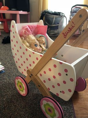Dushi Wooden Stroller For Sale In Lorton Va Offerup
