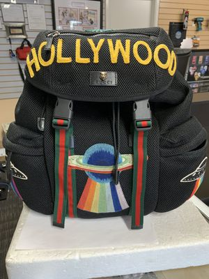 fbf289bc23f Gucci Hollywood Backpack SPACESHIP for Sale in Scottsdale