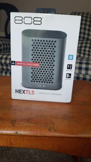 Bluetooth speaker 808 for Sale in Hyattsville, MD