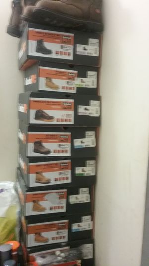 Timberland Pro for Sale in Baltimore, MD