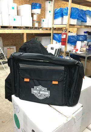 Harley Davidson cooler bag for Sale in Warrenton, VA