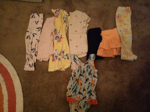 Photo Toddler girl clothes (3T)