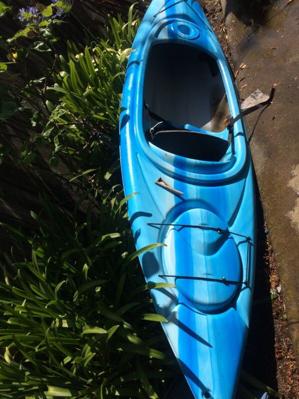 Brand New Potomac Kayak 10 Foot For Sale In Sunnyvale Ca Offerup