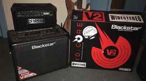 Blackstar Guitar Amp for Sale in Powhatan, VA